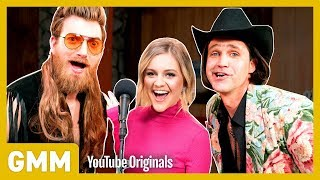 """Kelsea Ballerini performs her new single """"I Hate Love Songs"""" from h..."""