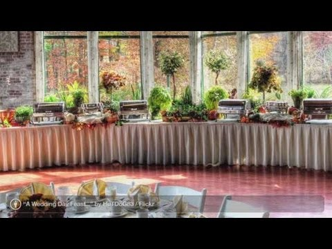 How to Accommodate Alternative Diets | Perfect Wedding