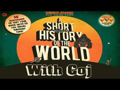A Short History Of The World - Let's Play - With Coj