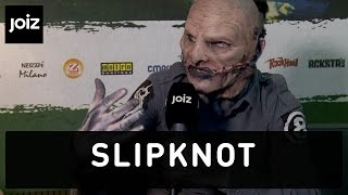 Who doesn't love having interviews with Corey Taylor? Corey talks a...