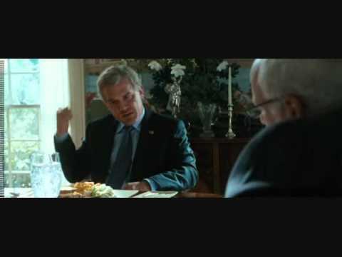 Bush and Cheney tackle Katrina