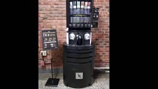 How to use NEspresso Vending M…