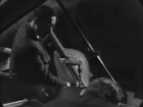 Bill Evans Live in Munch Museum, Oslo (1966 Live Video)