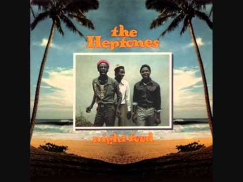 The Heptones - Country Boy