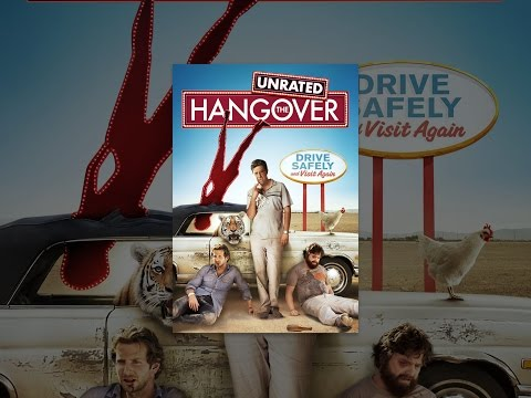 The Hangover  Unrated