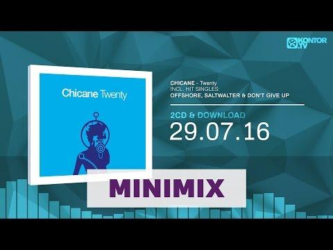 Chicane - Twenty (Official Minimix HD)