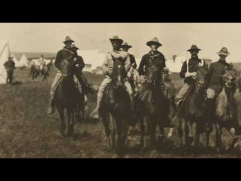 Rough Riders - Chapter 3