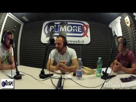 Murubutu a Mixtape Radio Rumore - 4' Stagione - 26-05-14