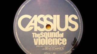 Cassius - The Sound of Violence (Feel Like I Wanna Be Inside of You) (Reggae Rock Mix)