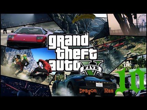 Grand Theft Auto V - Gameplay Walkthrough part 10