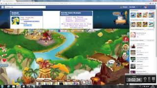 Dragon City Ada Açma Ve Taş Çalı Kaldırma