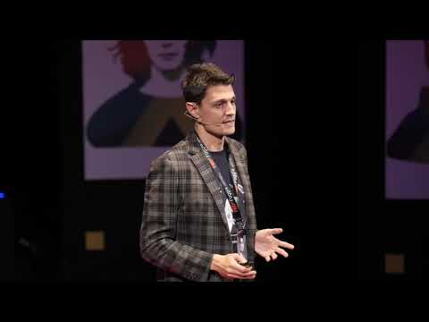 The upside down of amazon alexa. | Stefano Fratepietro | TEDxFoggia from YouTube · Duration:  13 minutes 55 seconds