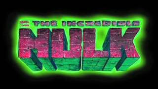 EWQL - The Incredible Hulk theme (reorchestrated)