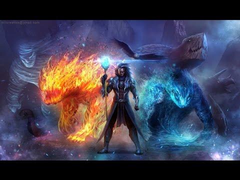 Titan Quest: Immortal Throne. The Chimera!