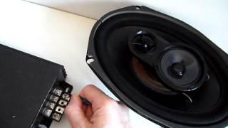 Blaupunkt GTA4 Special (Test)