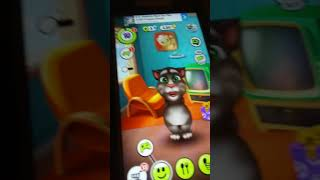 Talking Tom gets held back!!!          (MOST POPULAR VIDEO!)
