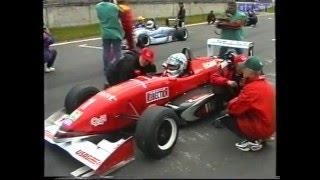 1 этап Кубка Лукойл 1999-го года, день 2 часть 2 - Формула-3