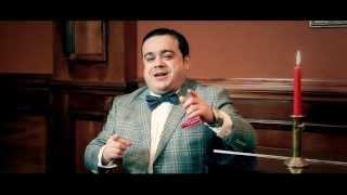 Adrian Minune si George Talent - Vreau sa mor de batranete
