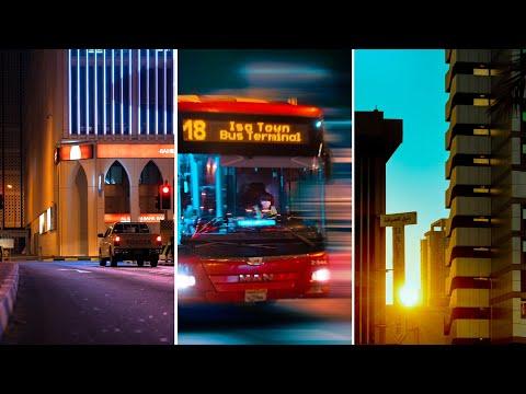 POV | Street Photography Bahrain