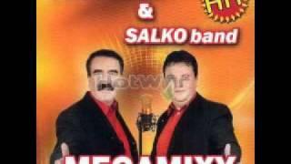 Robo Kazík & Salko Band - Do kolečka, do kola