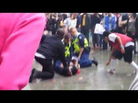 Perth Police
