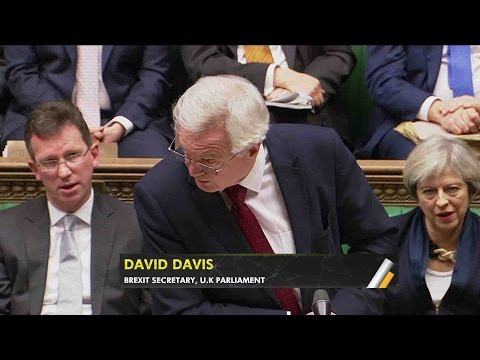What does the UK Supreme Court ruling mean for Brexit? (WION Gravitas)