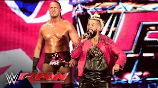 Enzo & Big Cass reveal why you can