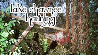 Lake Shawnee Amusement Park Haunting