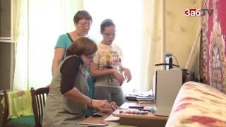 Чиновники отключили детей-инвалидов от интернета, лишив права на обучение(, 2015-02-20T08:54:16.000Z)