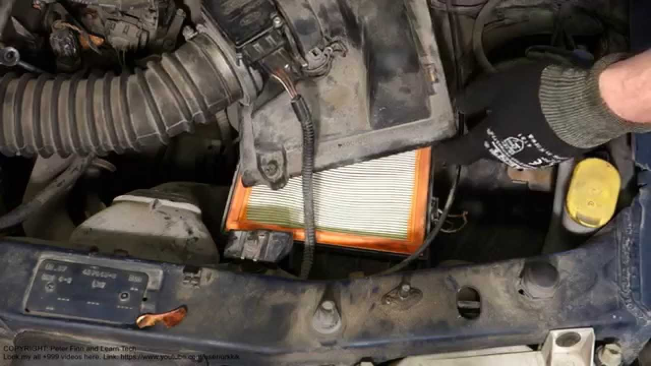 Maxresdefault on Ford Explorer Cabin Air Filter Location