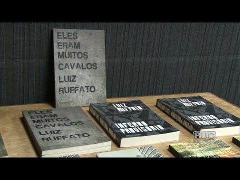 tv-puc-rio:-luiz-ruffato-conversa-com-alunos-no-cavalo´s-day