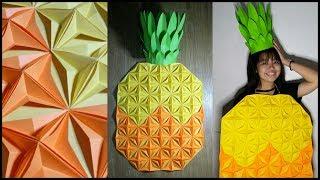 Diy Pineapple Express Costume
