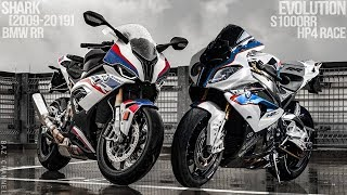BMW S1000RR EVOLUTION [2009-2019]