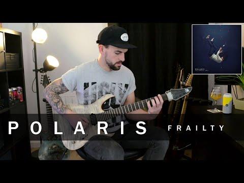Polaris - Frailty (Cover By Damien Reinerg)
