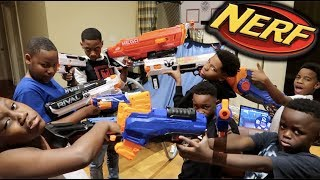 the-kid-s-had-a-nerfgun-war-again
