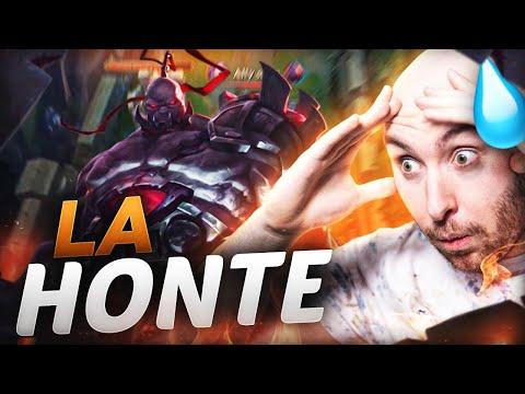 Vidéo d'Alderiate : CONDENSÉ ALDERIATE #23 LA HONTE