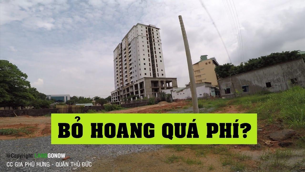 Chung cư Gia Phú Hưng, Lê Văn Chí, Linh Trung, Quận Thủ Đức – Land Go Now ✔