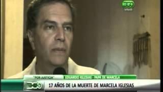 360 TV - Por Justicia: a 17 años del crimen de Marcela Iglesias