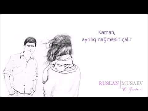 KAMAN - Zamiq Hüseynov ft ULVİYYE TAGİYEVA
