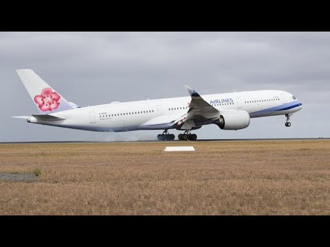 China Airlines Flight Report: CI761 Taipei to Jakarta