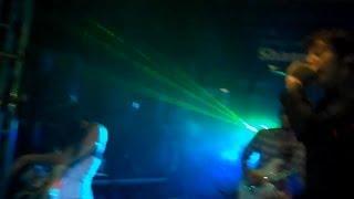 Danny Fornaris - Estoy Enamorado - Live