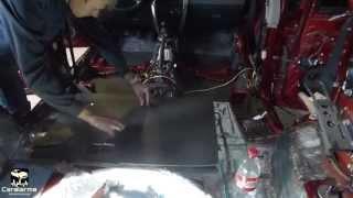 Caralarma   Suzuki SX4 шумоизоляция(, 2013-06-23T03:24:03.000Z)