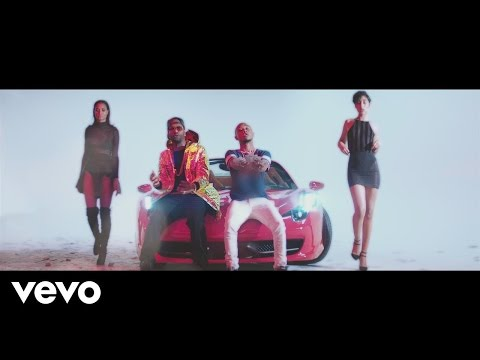 Juicy J - Gimme Gimme ft. Slim Jxmmi