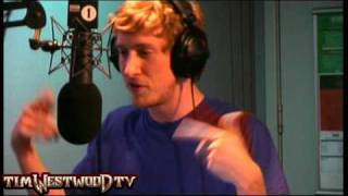 Download Asher Roth freestyle Part 2 - Westwood MP3 song and Music Video