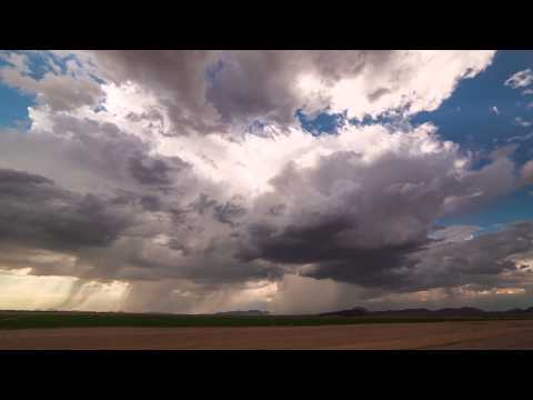Monsoon | a time-lapse film