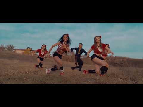Clanker Jones   Verona Adams - Salcioara   Official FETNO Video