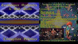 Turbulence Orchestra Sub Unit 1 - Stream Ciphers
