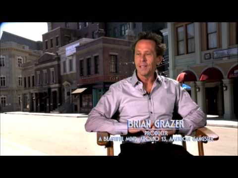 """""""Phoenix Project"""" - The Story of the Backlot Fire"""