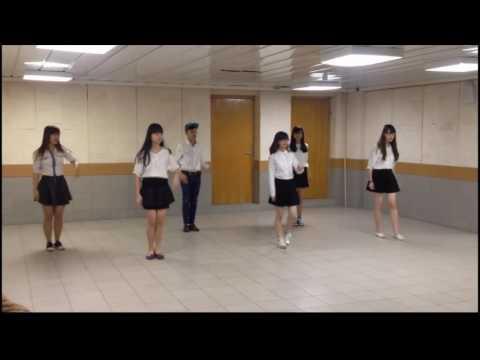 BK Dance Áo trắng đến trường Mừng ngày nhà giáo Việt Nam 20 tháng 11 2  nguồn cóp