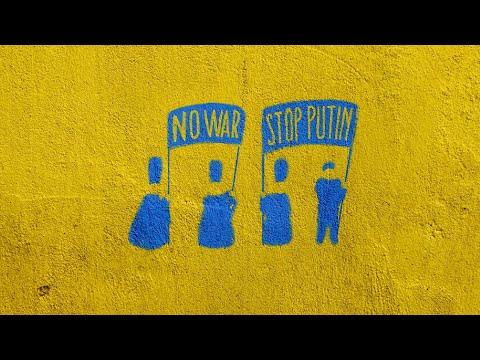 Клип DakhaBrakha - Vesna